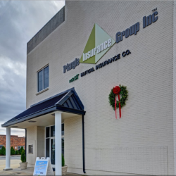 triangle insurance and benefits storefront